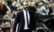 Nuno resigns as Valencia manager