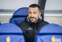 Mario Abrante rescinde con el Real Zaragoza