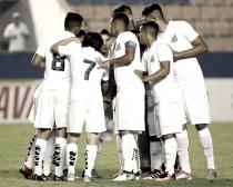 Santos cede empate ao Rio Branco-AC mas segue líder do grupo 25 da Copinha