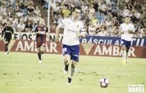 """Lanzarote: """"Quiero ayudar a sumar los máximos puntos posibles"""""""