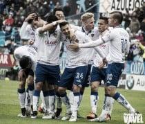 Nàstic de Tarragona-Real Zaragoza: un duelo por la tranquilidad en puestos de playoff