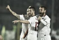 Atalanta-Roma: 1-2 vittoria importante in sofferenza per la squadra di Garcia