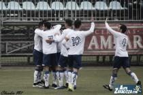 Deportivo Aragón y Teruel empatan y continúan invictos