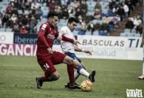 El Zaragoza oficializa su distanciamiento con el Numancia