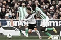 Enfrentamientos | Real Betis - Valencia