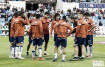 El Real Zaragoza, entre los menos goleados