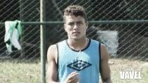 Dura prueba para Andrés Felipe Roa