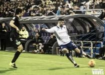 """Diego Rico: """"Estamos con ganas de sacar los tres puntos"""""""