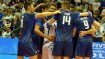 World League, Final Six: l'Italia riparte dal bronzo, oro USA