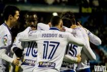 Real Zaragoza - CD Leganés: ganar o hundirse