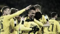 Bundesliga, Aubameyang lancia il Dortmund