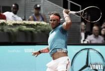 """Rafael Nadal: """"Me siento con la energía adecuada"""""""