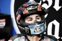 """Arón Canet: """"Estoy deseando llegar al segundo Gran Premio de la temporada"""""""