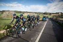 Sky ya tiene claro el equipo que llevará al Giro de Italia