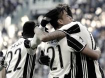 Juve-Lazio: buona la prima col nuovo modulo