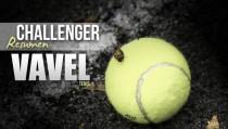 Challenger Tour 2016: semana 27