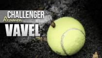Challenger Tour 2016: semana 40