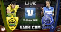 Anzhi vs Genk en vivo y en directo online