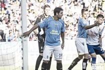 Culio, nuevo jugador del Real Zaragoza