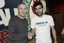 Jordi Gomez joins Blackburn on loan