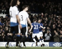 Everton 3-0 Newcastle United: Elliot keeps score down but Toon defeated again