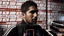"Jair Pereira: ""Debemos estar tranquilos"""