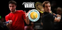 ATP Rotterdam Open Preview