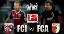 FC Ingolstadt - FC Augsburg: Können die Schanzer die Serie der Augsburger beenden?