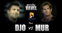 Novak Djokovic - Andy Murray: una final con sed de venganza