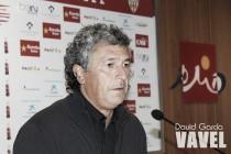 "Gorosito: ""Ante Osasuna tenemos buenas expectativas"""