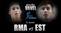 Real Madrid - Movistar Estudiantes: un derbi para ahogar las penas