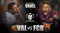 Valencia CF - FC Barcelona: un mero trámite para ambos conjuntos