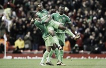 Liverpool 2-2 Sunderland: Last-minute strike from Defoe seals Black Cats comeback