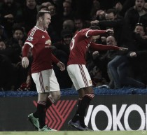 Lingard disappointed with draw against Chelsea