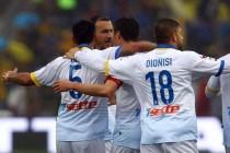 Empoli, niente da fare: battuto 1-2 dal Frosinone