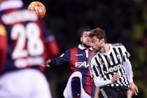 Super Bologna, Donadoni gongola: le parole del tecnico nel post Juve