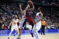 Las seis claves del Real Madrid – FC Barcelona