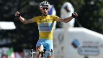 Tour de France 2015, i favoriti: Vincenzo Nibali
