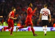 Europa League : Liverpool calme Manchester United