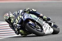 """Valentino Rossi: """"La lucha con Márquez va a ser difícil porque es más rápido, pero no soy tan malo"""""""