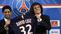 """Luiz : """"Je suis disposé à tout faire pour Paris."""""""