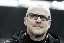 Ohne Schaaf in die 2. Bundesliga