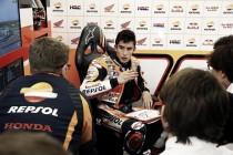 """Marc Márquez: """"Las últimas vueltas han sido aburridas encima de la moto"""""""