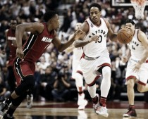 NBA Playoffs 2016, Raptors-Heat: mar de dudas