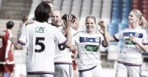 Coupe de France Féminine: Lyon and Montpellier to play repeat of 2015 final