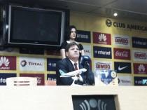 """Miguel Herrera: """"No hicimos nada para conseguir el resultado"""""""