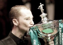World Snooker Championships: The final 32 line-up is complete