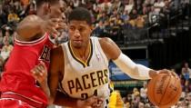 Notte NBA: Occhi puntati sull'Indiana