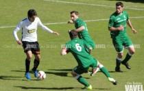 El Gernika firma su permanencia en el Stadium Gal