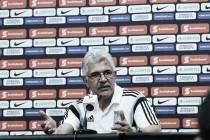 """Ricardo Ferreti: """"No se gana como sea y nosotros estamos pensando que sí"""""""